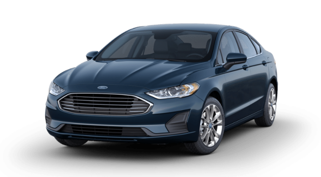 New 2020 Ford Fusion Hybrid SE Sedan For Sale in Windsor, CT